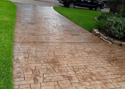 Concrete Paving Houston